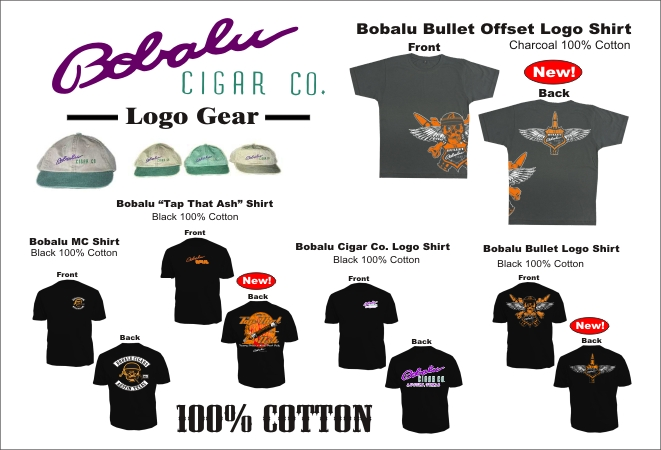 Bobalu Apparel & Hats