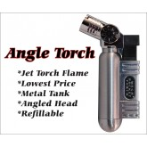 Angle Jet Torch