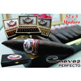 Cuavas Perfecto Cigar 1