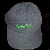 Bobalu Hat Charcoal Grey