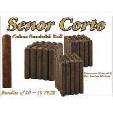 Cuban Sandwich - Senor Corto Label - Value Cigars - Mixed Filler