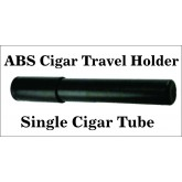 ABS Telescoping CigarTube