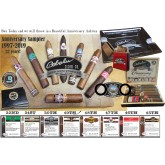 Bobalu 22nd Anniversary Cigar Set