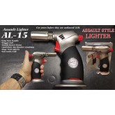 AL-15 Assault Style Lighter