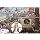 The Boxer Limited Reserve Cigars Box/10  50 x 5  Corojo