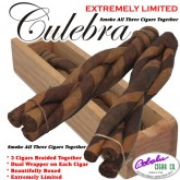 Culebra Triple Twist Single Cigar