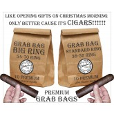 "Premium Grab Bags ""Big Ring"" (10)"