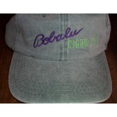 Bobalu Hat Washed Green