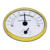 Large Hygrometer/Temperature