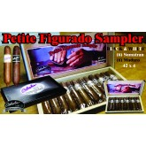 Petite Figurado Limited Edition Sampler Box (12)