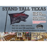 HURRICANE RELIEF, GREAT CIGARS GREAT CAUSE!