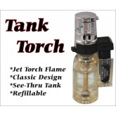 Jet Torch Plastic