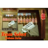 Texas Select Habano Series - Habano - Bobalu Cigar Co. - Limited Edition