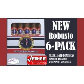 Trump Victory Cigar Collectors 6-pack + FREE shipping