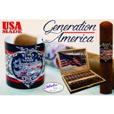 Generation America Robusto Box 10
