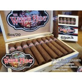 """""""New"""" Trump Witch Hunt Box/20 Robusto Cigars"""