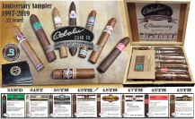 Bobalu 22nd Anniversary Cigar Sampler (8) cigars only  save 40%