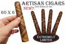 Artisan Cigar  Hand Made Artistic design cigars