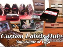 Custom Labels Only