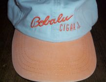 Bobalu Hat Wheat/Orange