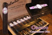 Oscuro - Factory Direct -  Oscuro Cigars - Full Body